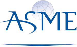 ASME certification